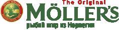 Möller's Logo